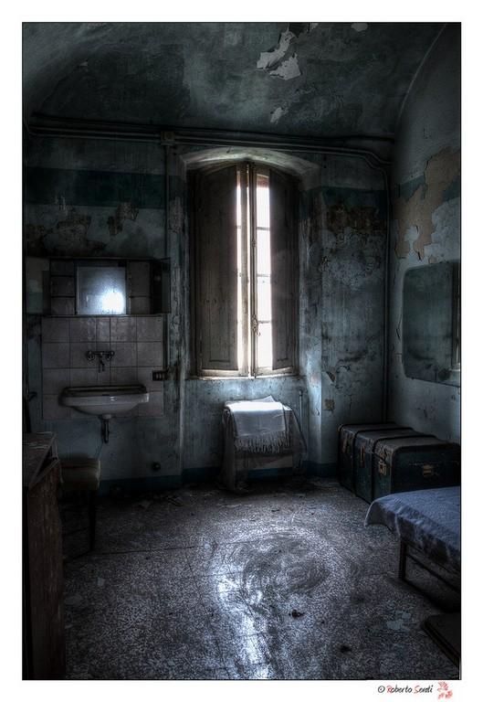 Il mistero del convento scena - 2 6